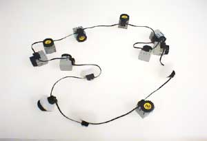 Media Lab Programmable Beads