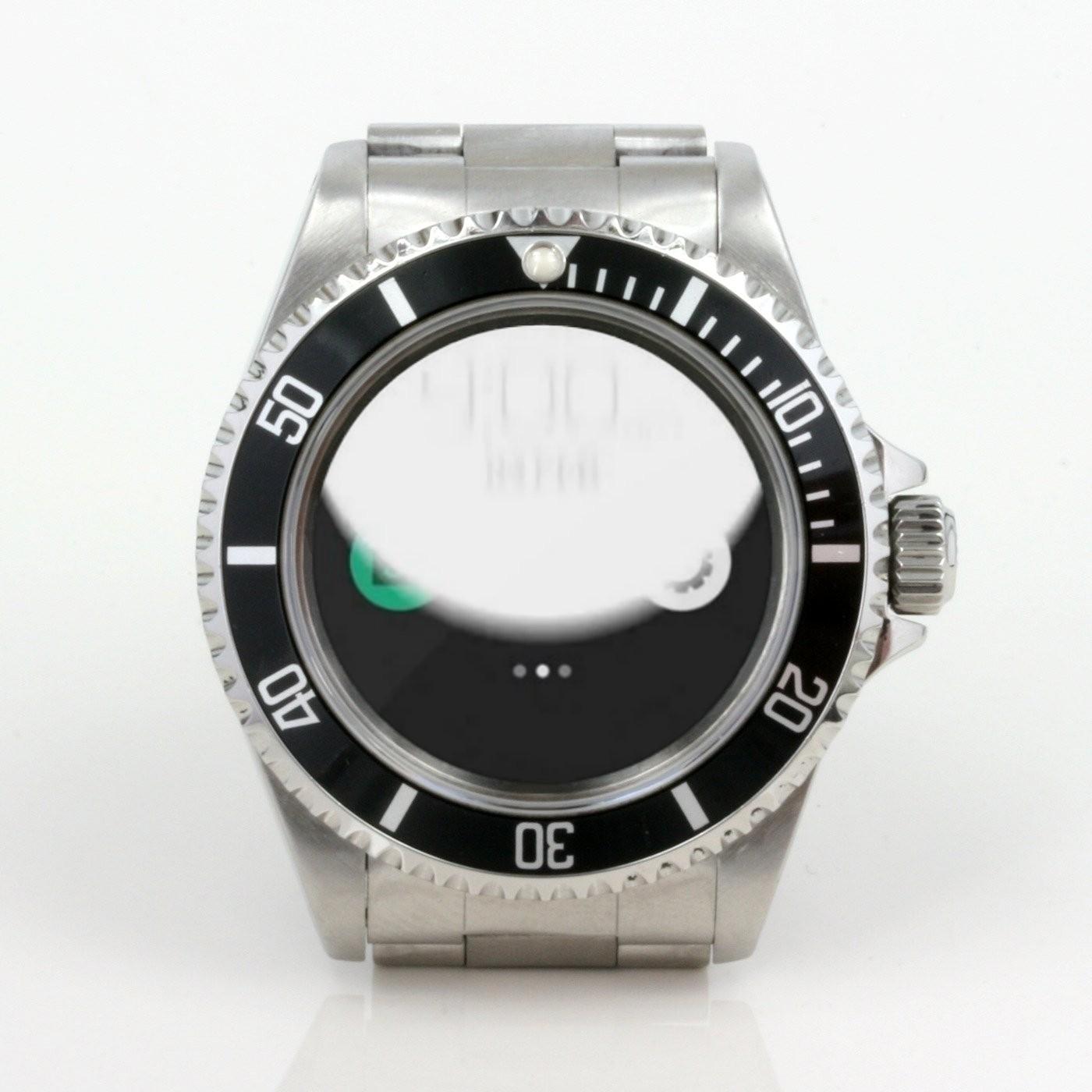 → iRaiment Smartwatch Subspacer Design
