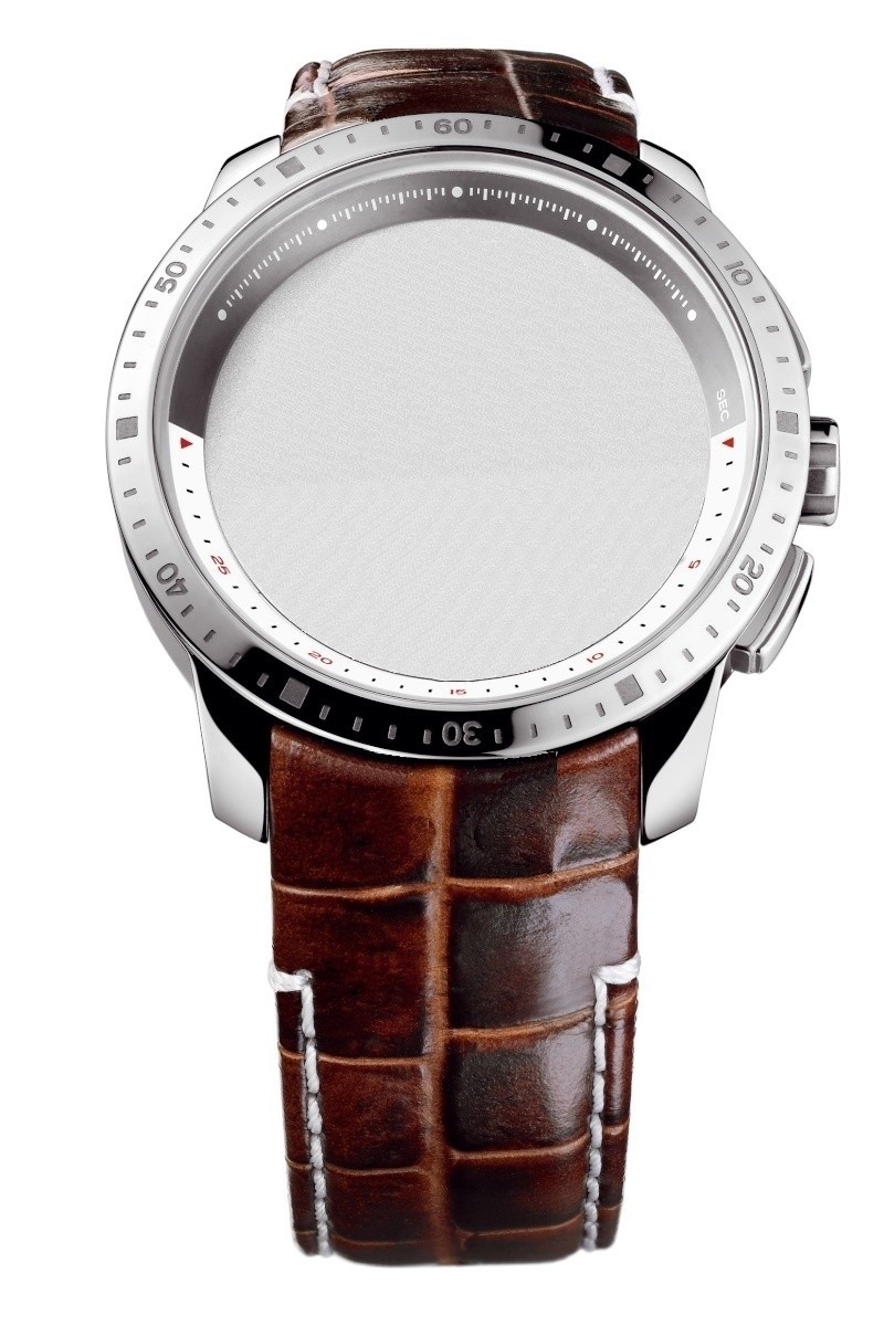 → iRaiment Smartwatch Cybergraph Design